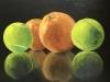 Tennis-Orangen