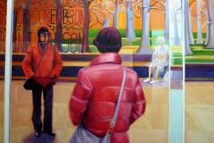 Reflexionen (Museum Frieder Burda)