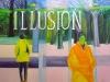 Reflexion 14 (ILLUSION)