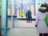 Reflexion 15 (Winter)