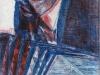 Bandoneon blue